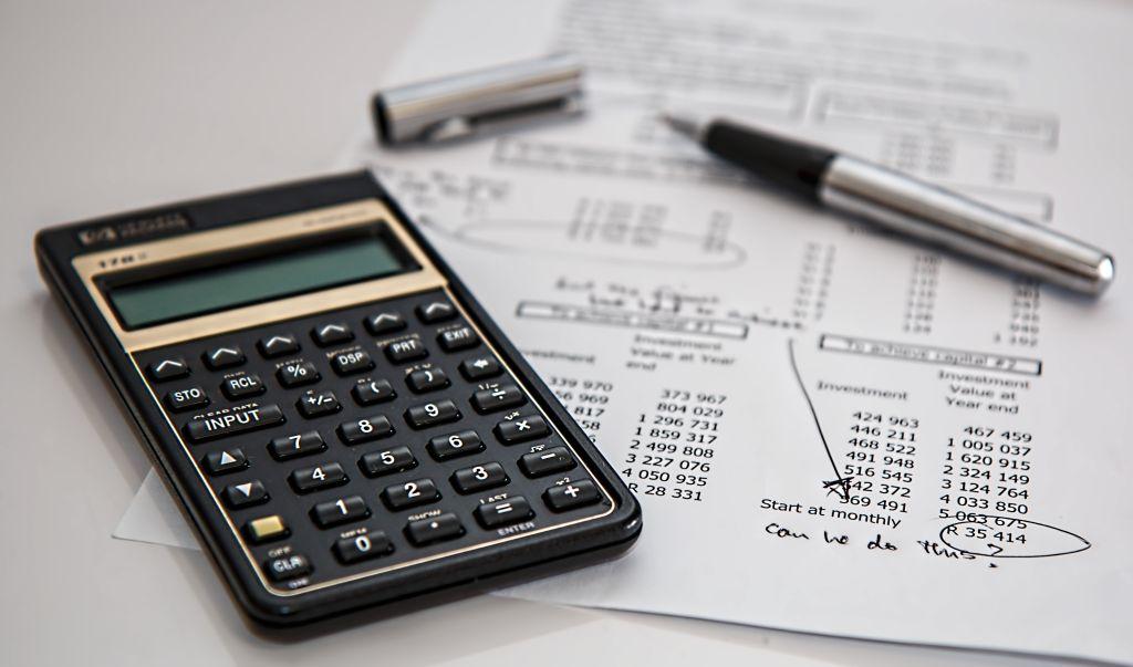 comptabilite calculatrice