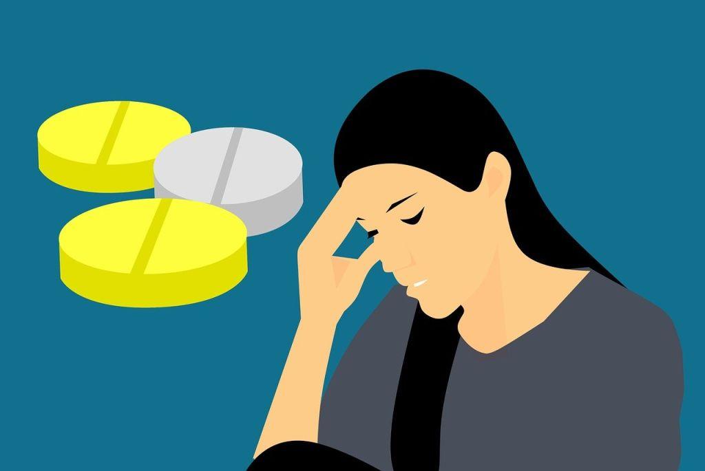 migraine medicaments